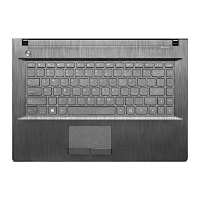 Lenovo G40-45 80E10088IN Laptop (APU Quad Core A8/ 8GB/ 1TB/ Free DOS/ 2GB Graph)