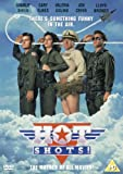 Hot Shots! [DVD]