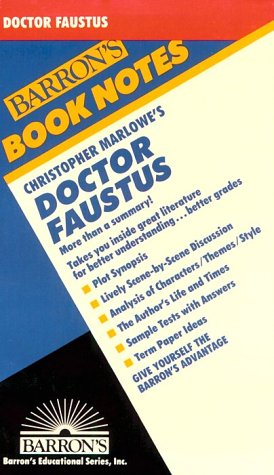 the supernatural in marlowes doctor faustus essay