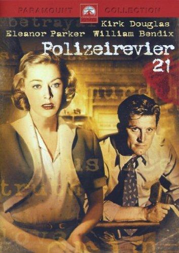Polizeirevier 21