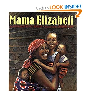 Mama Elizabeti by Stephanie Stuve-Bodeen, S. A. Bodeen and Christy Hale