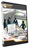 Learning AutoCAD Civil 3D 2015 - Training DVD