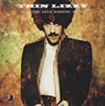 """Thin Lizzy"": Vagabonds, Kings, Warri..."
