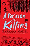 A Passion for Killing (0755321332) by Nadel, Barbara