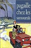 """Afficher """"Deep Maurice et Gologan<br /> Pagaille chez les samouraïs"""""""