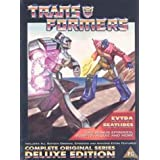 Transformers: The Complete Original Series (Deluxe Edition) [DVD]by Frank Welker