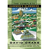 The Complete Hammer's Slammers: v. 1by David Drake