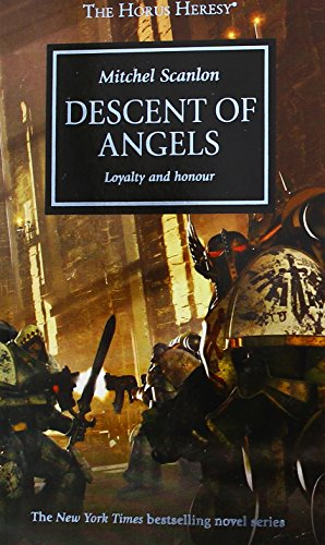 The Horus Heresy 06. Descent of Angels