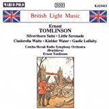 British Light Music - Ernest Tomlinson
