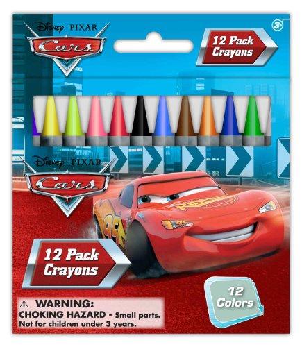 Crayon Cars