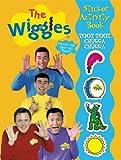 Toot Toot, Chugga Chugga Wiggles Sticker Activity Book (The Wiggles Sticker Activity Books)
