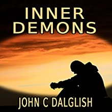 Inner Demons: The Chaser Chronicles Book 4 (       UNABRIDGED) by John C. Dalglish Narrated by James Killavey