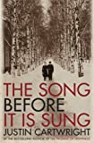 Song Before It Is Sung,The