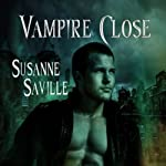 Vampire Close | Susanne Saville
