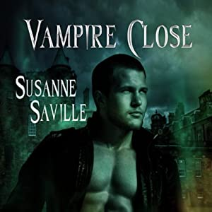 Vampire Close Audiobook