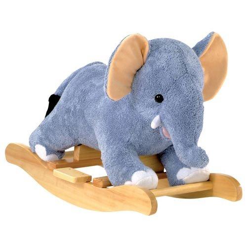 Charm Company Elmer Elephant Rocker - 1