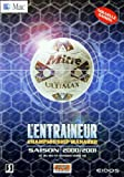 echange, troc L'Entraineur : saison 2000/2001