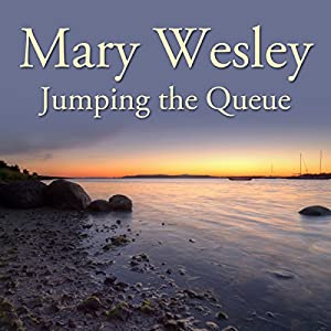 Jumping the Queue Audiobook