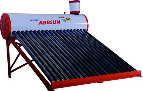 NUETECH ABBSUN SOLAR WATER HEATER 200 LITRES available at ...