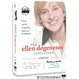 The Ellen Degeneres Collection (The Beginnining / Here & Now)by Ellen DeGeneres