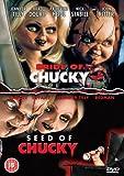 Bride Of Chucky/Seed Of Chucky [DVD]