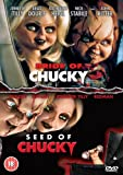 Bride Of Chucky/Seed Of Chucky [DVD]