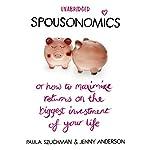 Spousonomics | Paula Szuchman,Jenny Anderson