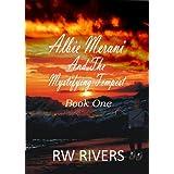 AM1 - The Mystifying Tempest Book One (Albie Merani)