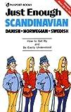 Just Enough Scandinavian (0844295116) by D. L. Ellis
