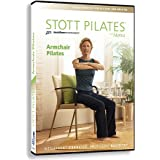 STOTT PILATES: Armchair Pilates [Import]by Moira Merrithew