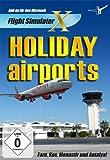 Flight Simulator X - Holiday Airports 1