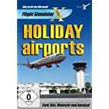 "Flight Simulator X - Holiday Airports 1von ""NBG EDV Handels &..."""
