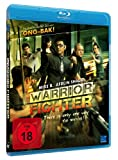 Image de Warrior Fighter - Brave [Blu-ray] [Import allemand]