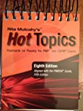 img - for Rita Mulcahy's Hot Topics Flashcards for Passing the PMP and CAPM Exams book / textbook / text book