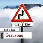Grauzone: Der 13. Fall für August Häberle | Manfred Bomm