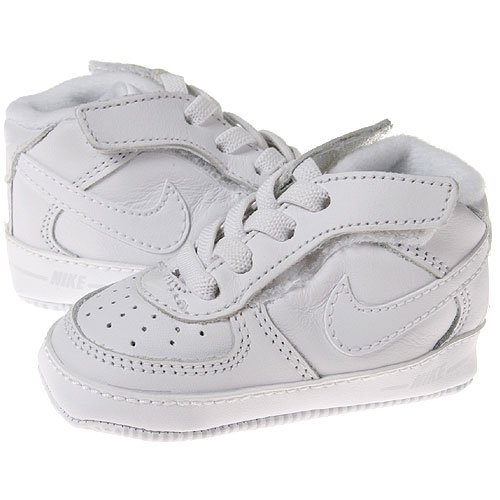 NIKE GIFT FORCE (BABY/CRIB) 325337-111 SIZE 2