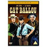 Cat Ballou [DVD] [2003]by Jane Fonda