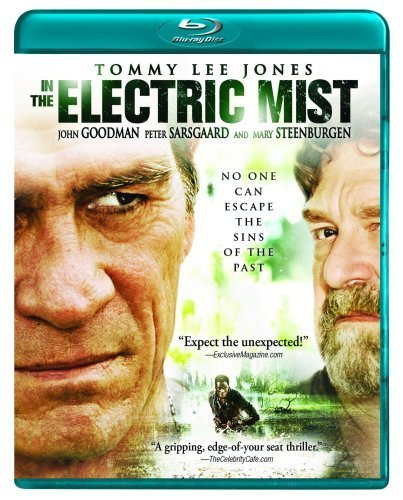 In the Electric Mist [Blu-ray] by IMAGE ENTERTAINMENT