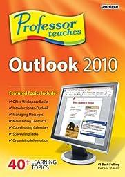 Professor Teaches Outlook 2010  [Download]