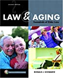 img - for Law and Aging: Essentials of Elder Law (2nd Edition) book / textbook / text book