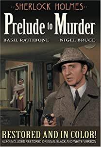 Prelude to Murder '46 [Import]
