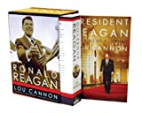 img - for Ronald Reagan: A Life In Politics book / textbook / text book