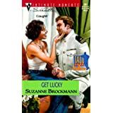Get Lucky (Sensation)by Suzanne Brockmann
