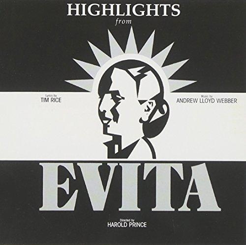 Andrew Lloyd Webber - Evita: The Highlights - Zortam Music