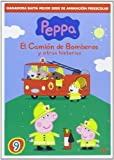 Peppa Pig - Volumen 9 [DVD]