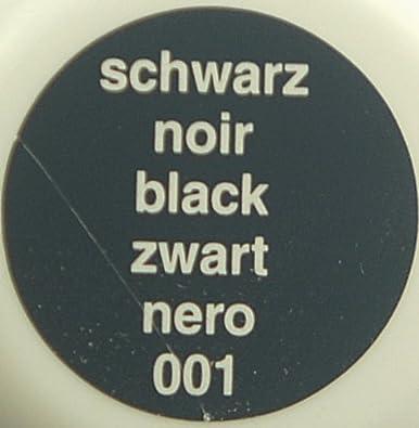 Woly Suede & Nubuck Renovator 75ml Black