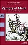 Zamore et Mirza : Ou L'Esclavage des Noirs par Olympe de Gouges