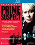 Prime Suspect: Complete Collection [B...