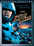 Starship Troopers (Special Edition, 2 discs) (Bilingual)