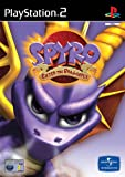 Spyro: Enter the Dragonfly (PS2)